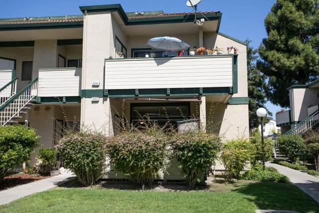 3052 Flint St 41, Union City, CA 94587 (#ML81855205) :: Intero Real Estate