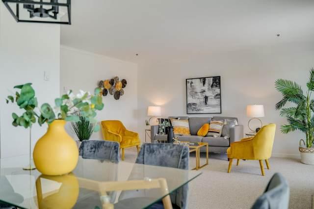 230 W 5th Ave 401, San Mateo, CA 94402 (#ML81855209) :: Intero Real Estate