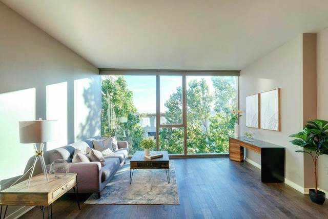 38 N Almaden Blvd 503, San Jose, CA 95110 (#ML81855214) :: Schneider Estates