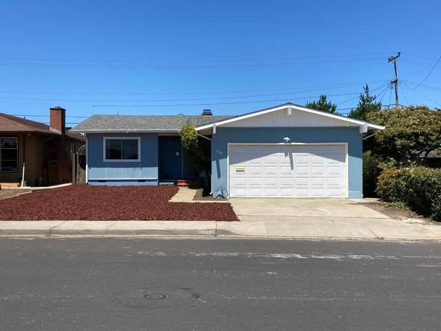 3740 Elston Dr, San Bruno, CA 94066 (#ML81855230) :: The Gilmartin Group