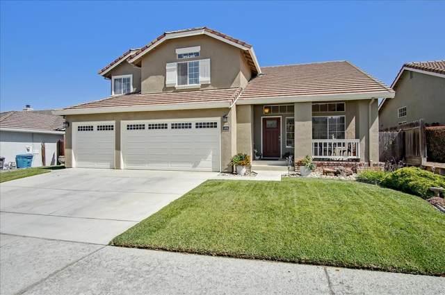 1700 Hemlock Ct, Hollister, CA 95023 (#ML81855238) :: Paymon Real Estate Group