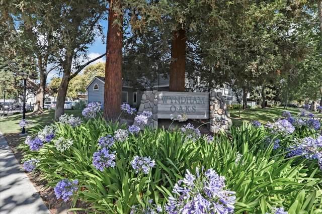 1501 Four Oaks Cir, San Jose, CA 95131 (#ML81855246) :: Robert Balina   Synergize Realty