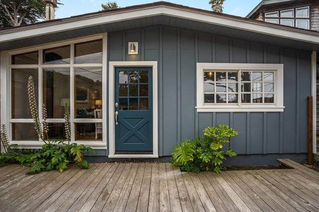 316 Carmel Ave, Pacifica, CA 94044 (#ML81855248) :: The Kulda Real Estate Group