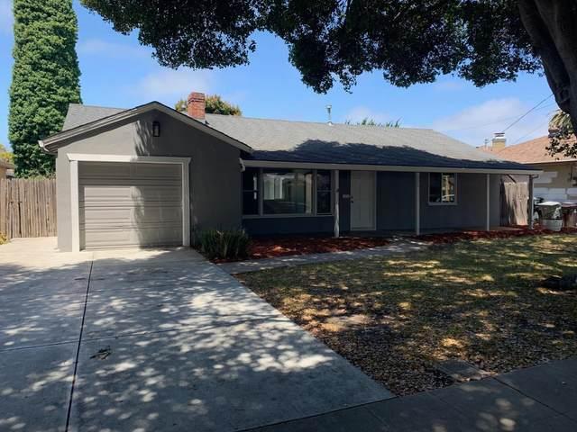 820 Bautista Dr, Salinas, CA 93901 (#ML81855249) :: Paymon Real Estate Group