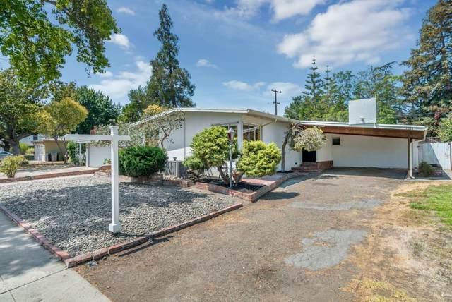 1311 Meadowlark Ave, San Jose, CA 95128 (#ML81855252) :: The Realty Society
