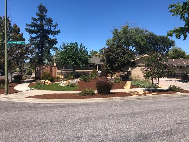 3493 Gardendale Dr, San Jose, CA 95118 (#ML81855275) :: The Kulda Real Estate Group