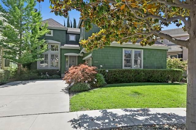 1503 Rosecrest Ter, San Jose, CA 95126 (#ML81855280) :: Schneider Estates