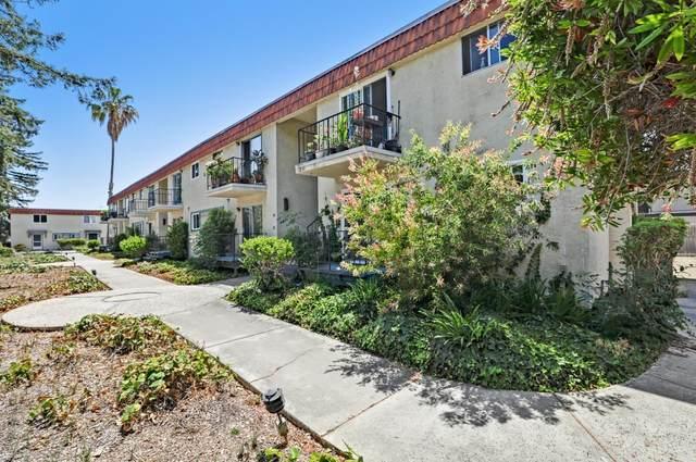 825 Kiely Blvd, Santa Clara, CA 95051 (#ML81855285) :: Robert Balina | Synergize Realty