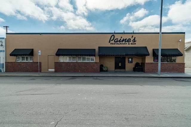 421 East St, Hollister, CA 95023 (#ML81855324) :: Paymon Real Estate Group