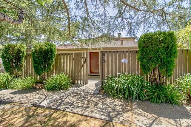 106 Castillion Ter, Santa Cruz, CA 95060 (#ML81855328) :: The Kulda Real Estate Group