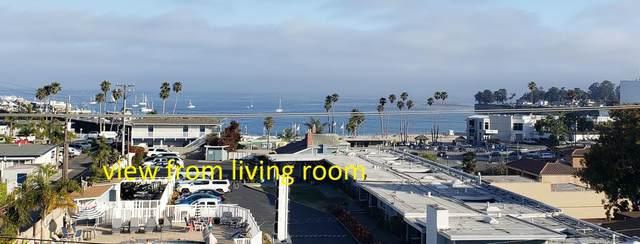 526 2nd St 401, Santa Cruz, CA 95060 (#ML81855335) :: The Kulda Real Estate Group