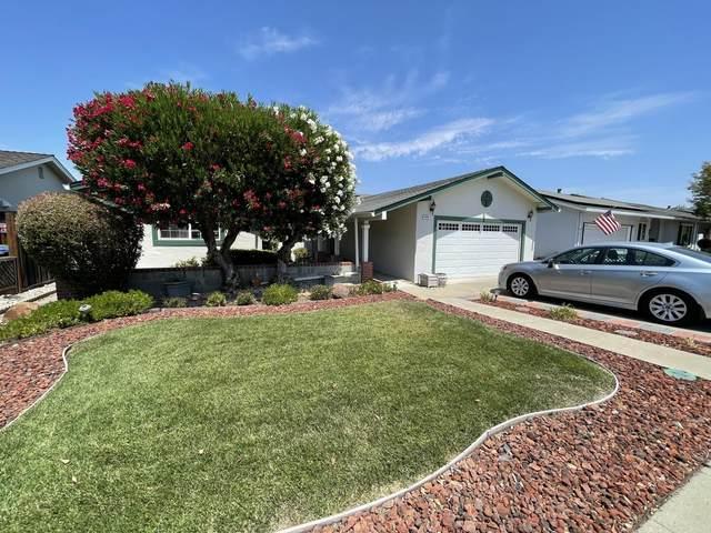 6488 Almaden Rd, San Jose, CA 95120 (#ML81855353) :: Live Play Silicon Valley