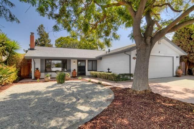 4453 Fuller St, Santa Clara, CA 95054 (#ML81855364) :: Robert Balina | Synergize Realty