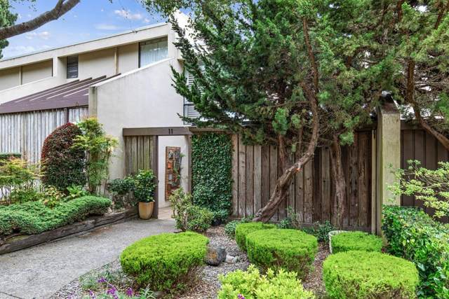 3600 High Meadow Dr 11, Carmel, CA 93923 (#ML81855369) :: The Kulda Real Estate Group
