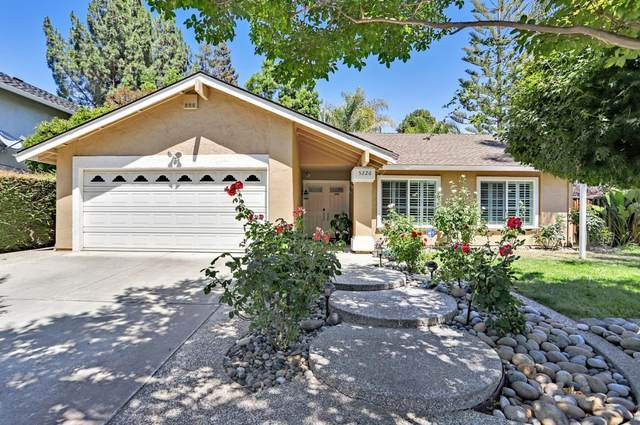5226 Rooster Dr, San Jose, CA 95136 (#ML81855379) :: Robert Balina   Synergize Realty