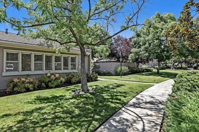 16345 Los Gatos Blvd 9, Los Gatos, CA 95032 (#ML81855389) :: Robert Balina   Synergize Realty
