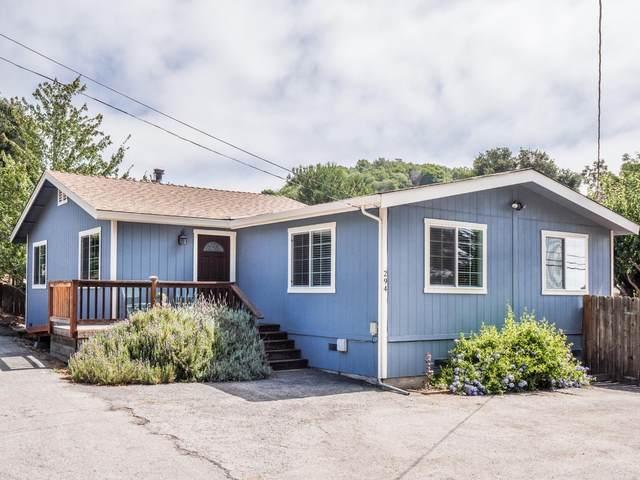 294 Hames Rd, Watsonville, CA 95076 (#ML81855403) :: Real Estate Experts