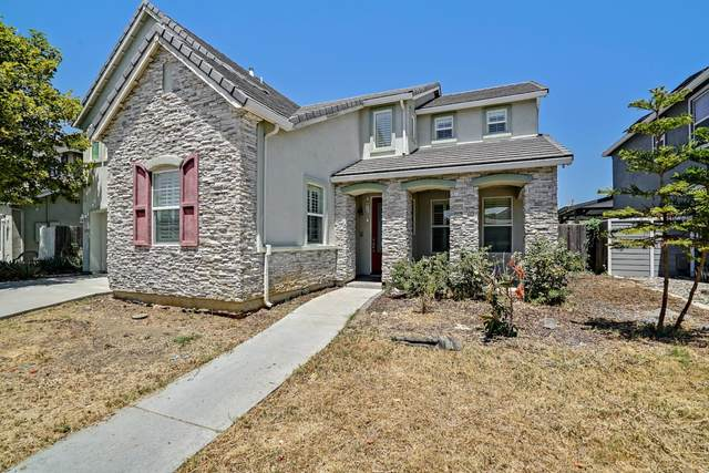 1523 Oasis Ln, Patterson, CA 95363 (#ML81855404) :: Real Estate Experts