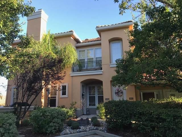 5411 Silver Vista Way, San Jose, CA 95138 (#ML81855419) :: Robert Balina   Synergize Realty