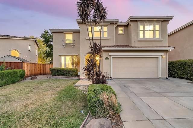 810 Schoolhouse Rd, San Jose, CA 95138 (#ML81855435) :: The Sean Cooper Real Estate Group