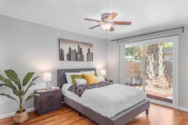 583 N 2nd St, San Jose, CA 95112 (#ML81855436) :: Schneider Estates