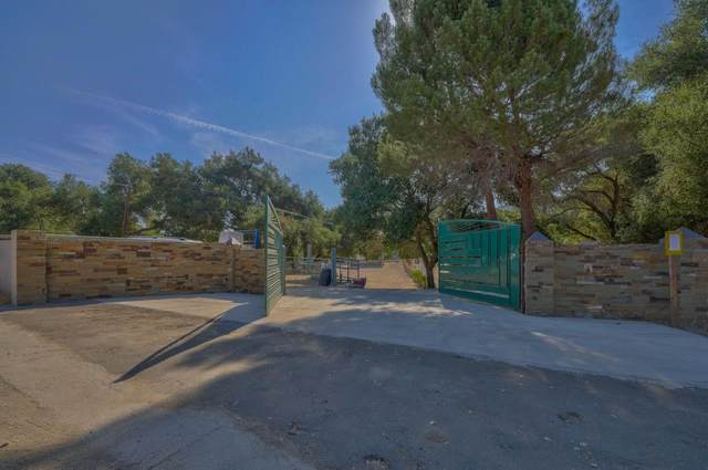 52199 Pine Canyon Rd, King City, CA 93930 (#ML81855451) :: Robert Balina | Synergize Realty