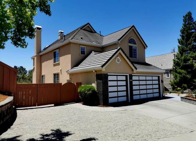 28425 Fox Hollow, Hayward, CA 94542 (#ML81855454) :: Robert Balina | Synergize Realty