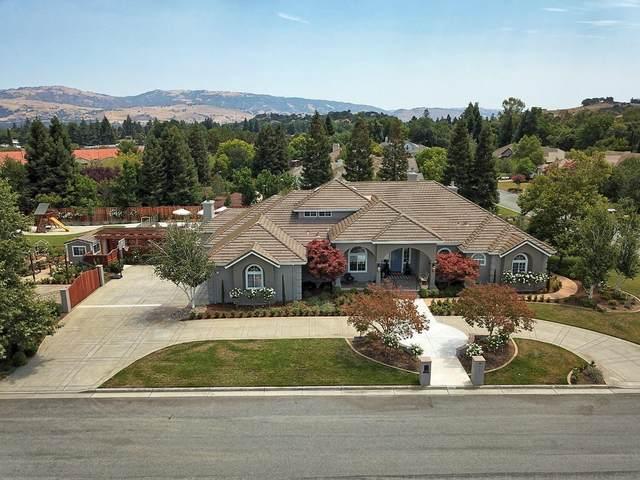 14694 Secretariat Ct, Morgan Hill, CA 95037 (#ML81855455) :: The Goss Real Estate Group, Keller Williams Bay Area Estates