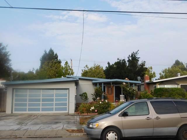 2552 Emmett Way, East Palo Alto, CA 94303 (#ML81855492) :: The Goss Real Estate Group, Keller Williams Bay Area Estates