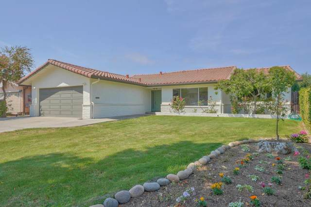 338 Coleridge Dr, Salinas, CA 93901 (#ML81855494) :: Paymon Real Estate Group