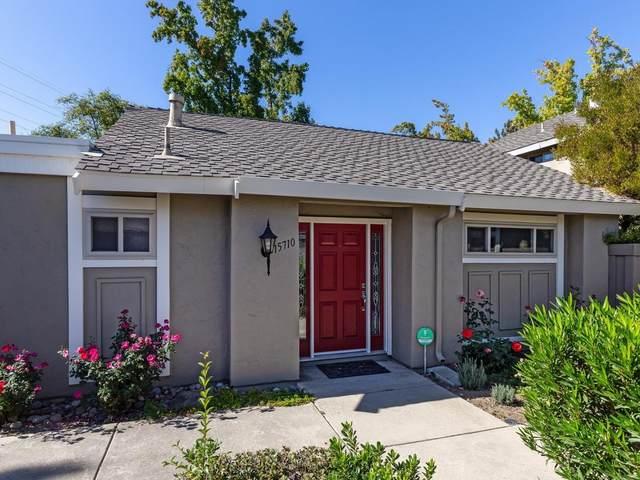 15710 Los Gatos Almaden Rd, Los Gatos, CA 95032 (#ML81855516) :: The Goss Real Estate Group, Keller Williams Bay Area Estates