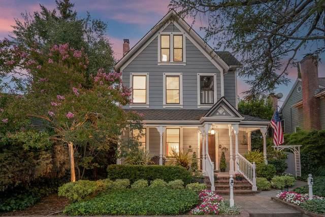 134 Wilder Ave, Los Gatos, CA 95030 (#ML81855533) :: The Goss Real Estate Group, Keller Williams Bay Area Estates