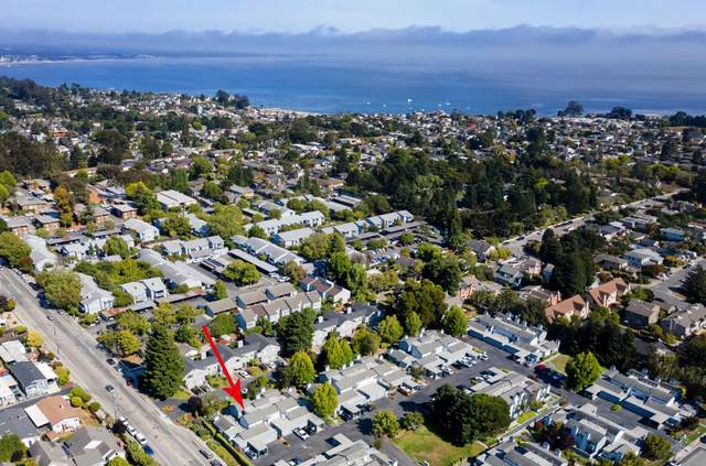 4225 Sea Pines Ct, Capitola, CA 95010 (#ML81855547) :: Real Estate Experts