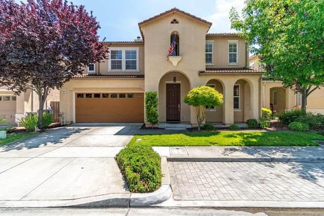 22 Quinta Vista St, Watsonville, CA 95076 (#ML81855564) :: The Gilmartin Group