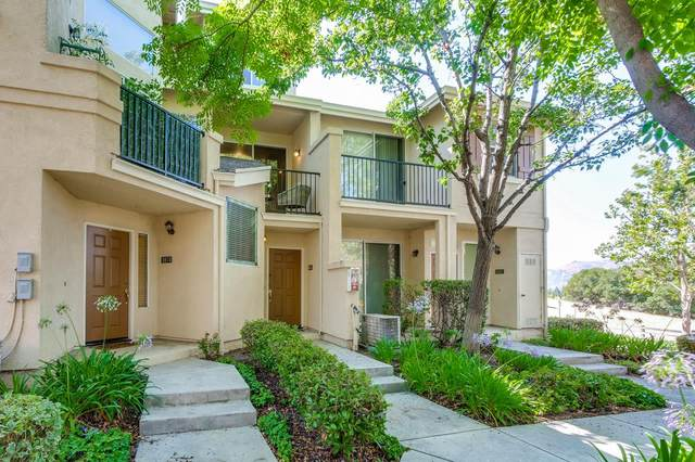 1078 Niguel Ln, San Jose, CA 95138 (#ML81855572) :: Real Estate Experts