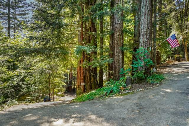 427 Holmwood Holw, Scotts Valley, CA 95066 (#ML81855573) :: Real Estate Experts