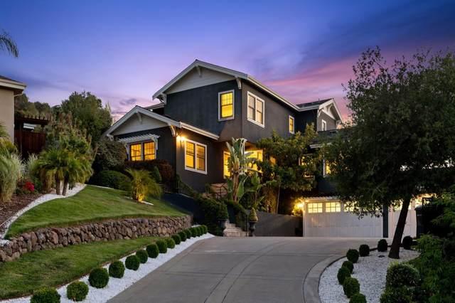125 Dover St, Los Gatos, CA 95032 (#ML81855578) :: The Goss Real Estate Group, Keller Williams Bay Area Estates