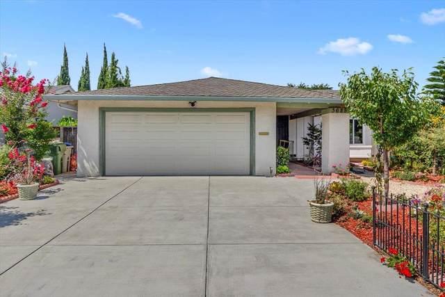 3685 Payne Ave, San Jose, CA 95117 (#ML81855590) :: Paymon Real Estate Group