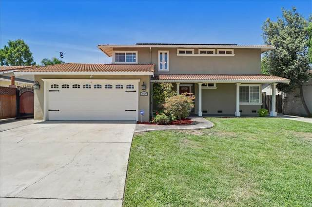 3779 Pearl Ave, San Jose, CA 95136 (#ML81855604) :: Strock Real Estate