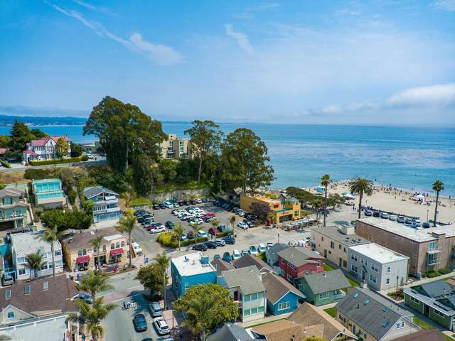 200 Monterey Ave, Capitola, CA 95010 (#ML81855607) :: Real Estate Experts