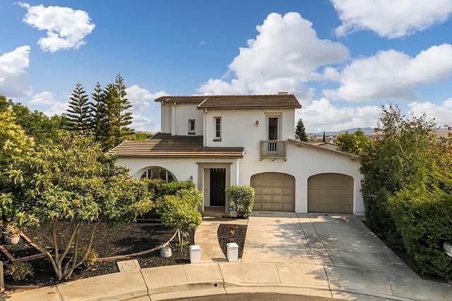 3440 Piemonte Ct, San Jose, CA 95148 (#ML81855608) :: The Realty Society