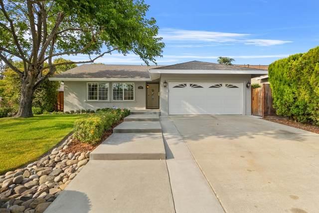 6128 Glen Harbor Dr, San Jose, CA 95123 (#ML81855611) :: Strock Real Estate
