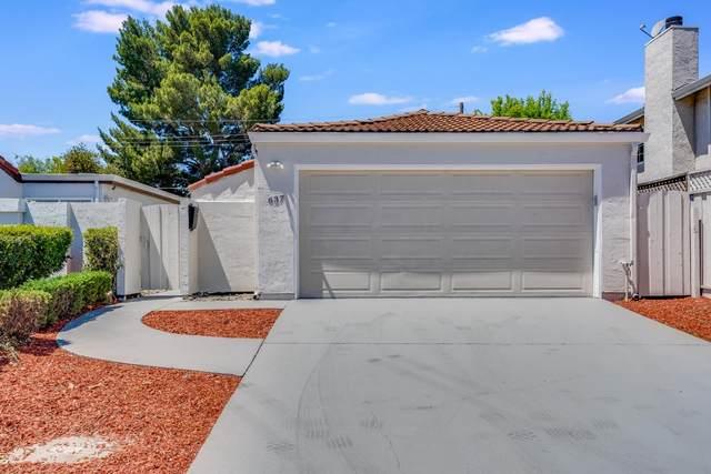 637 Lisa Way, Campbell, CA 95008 (#ML81855615) :: Paymon Real Estate Group