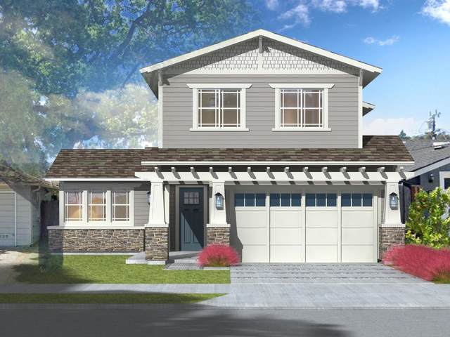 1266 Connecticut Dr, Redwood City, CA 94061 (#ML81855616) :: The Gilmartin Group