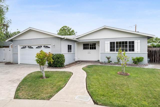4858 Bassett Ct, Concord, CA 94521 (#ML81855630) :: The Kulda Real Estate Group