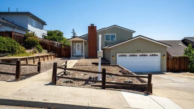 6219 Valroy Dr, San Jose, CA 95123 (#ML81855641) :: Strock Real Estate