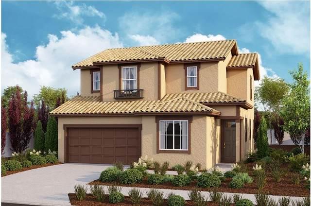 836 Fruit Stand Cir, Vacaville, CA 95688 (#ML81855644) :: The Kulda Real Estate Group