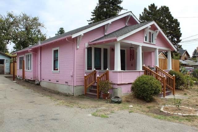 143 Grant St, Santa Cruz, CA 95060 (#ML81855648) :: The Gilmartin Group