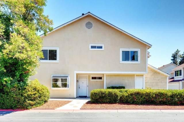 1275 Zeka Dr, San Jose, CA 95131 (#ML81855658) :: The Gilmartin Group