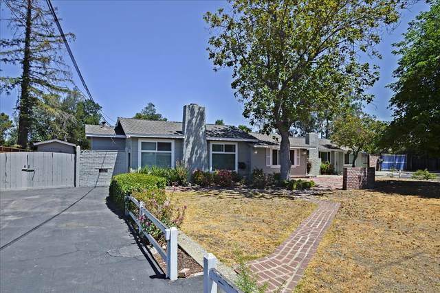 900 Old Orchard Rd, Campbell, CA 95008 (#ML81855662) :: Paymon Real Estate Group
